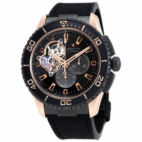 Zenith 86.2060.4061/21.R573 Chronograph Automatic Watch