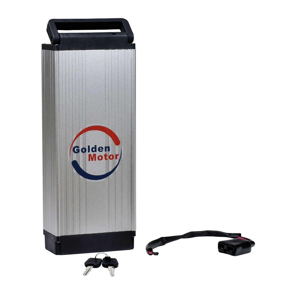 24 Volt 20 Ah Lithium Iron Lifepo4 Electric Bike Battery