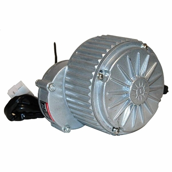 36 Volt 450 Watt Electric Motor With 9 Tooth 1 8 Bicycle