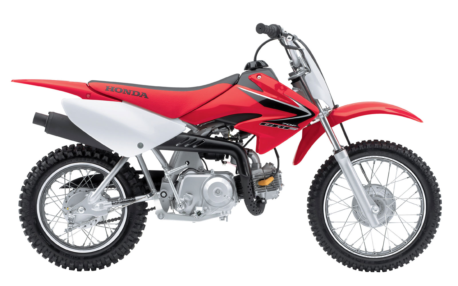 Honda Crf70 70cc Dirt Bike Parts Monster Scooter Parts