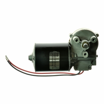 Motor assembly for pride backpacker plus scooter and power Wheelchair lift motor