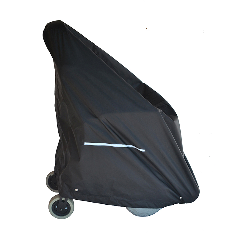 weatherproof cover for power chairs  diestco    monster