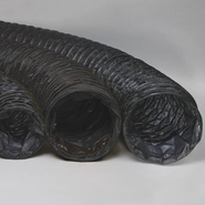 Allegro® Industries, Statically Conductive Ducting