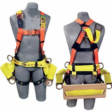 Delta II™,  Bosun Chair Harness