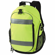 2W International, High Visibility Backpack