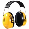 "3M Peltor Optimeâ""¢ 98 Over-the-Head Earmuffs"