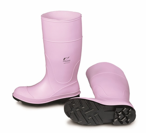 Onguard, Monarch, Economy PINK Boot