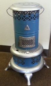 "Vintage / Antique Perfection Kerosene Heater / Stove ""Sorry This Item is Sold"""