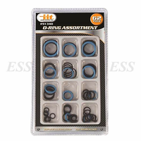 IIT 91340 Professional 62 Pc O-Ring Assortment Kit