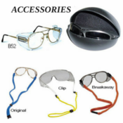 Safety Glasses and Goggles Accessories