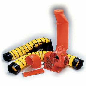 Allegro® Industries, Accessories For Blowers