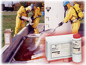 Chemical Spill Neutralizers And Absorbents