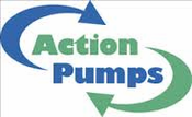 Action Pump, Polyethylene, Plastic Siphon Pumps
