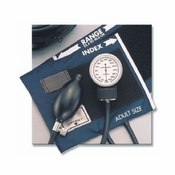 ADC 776Z Economy Blood Pressure Cuff Adult, Navy