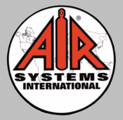 Air Systems International Compressors, Breathing Air, Carts, Ventilation, Lighting