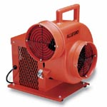 Allegro® Industries High Output Centrifugal 3/4 HP Electric Blower