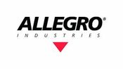 Allegro® Industries, 9508 Air Driven Blower