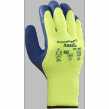 Ansell PowerFlex 80-400 General Purpose Glove