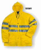 Majestic, Ansi Class 3, Flexothane Unlined Jacket