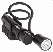 Bayco Nightstick Mini-Tac Gooseneck Flashlight