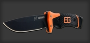 Gerber, Bear Grylls, The Ultimate Pro Fixed Blade Knife