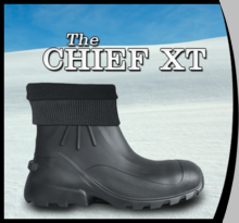 Billy Boot  BFFS-XT Chief XT