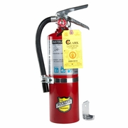 Buckeye, Hand Held 10 LB ABC Dry Chemical Extinguisher