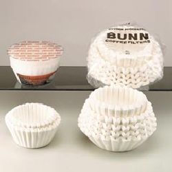 BUNN Coffee Filters