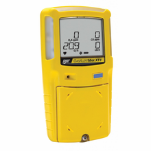 BW Honeywell GasAlert Max XT II Confined Space Monitor
