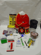 ESS, Community Emergency Response Team (Cert) Go-Kit, ESS-3830