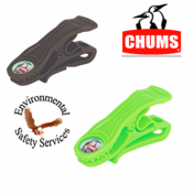 Chums 30058 Tiger Glove Clip