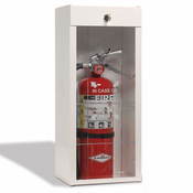 Cabinets For Fire Extinguishers