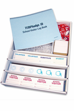 Complete Manual School Solution Pack
