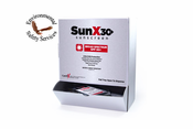 CoreTex 91663 SunX SPF30 Sunscreen Lotion Pouches: Wall-Mount Dispenser