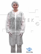 Coveralls and Lab Coats