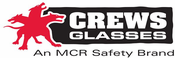 Crews Safety Glasses / Goggles