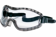Crews, Stryker, Anti-Fog Goggles