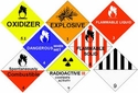 D.O.T. Placards and Labels