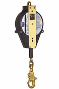 DBI/SALA® 20' Galvanized Steel Ultra-Lok® Self Retracting Lifeline