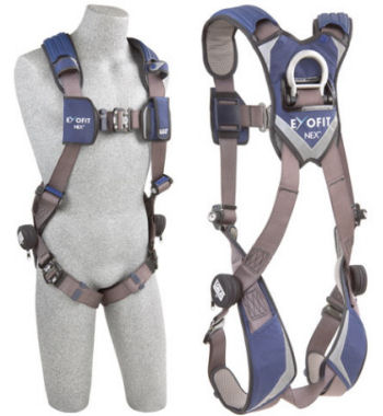 DBI-Sala-ExoFit-NEX™ Full Body Harness