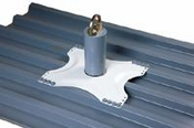DBI SALA® Permanent Roof Top Anchor Base