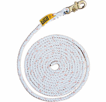 DBI/SALA® 50' Vertical Lifeline Assembly
