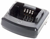 Motorola, Standard Drop-in Charger Tray for RDX Two-WAy Radio Systems