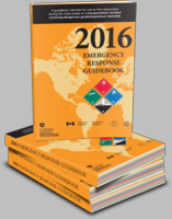 DOT Emergency Response Guidebook 2016