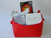 ESS, Double Basic, Emergency Disaster Kit, ESS-116
