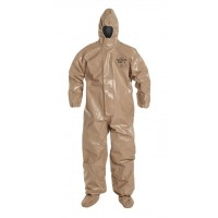 Dupont DPPC3127TTN Tychem CPF3, COVERALL
