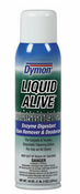 Dymon� - LIQUID ALIVE Carpet Cleaner/Deodorizer, 20oz, Aerosol