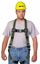 Miller E650QC-UGN DuraFlex Ultra Harness