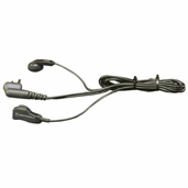 Motorola 53866 Earbud with PTT Microphone