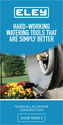 Eley Hard Working Watering Tools That Are Simply Better